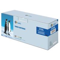 Картридж G&G для Lexmark MX310/410/510/511/611 Black 2.5K (G&G-60F5000)