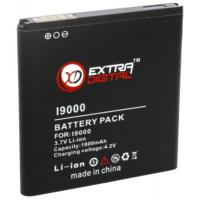 Аккумуляторная батарея EXTRADIGITAL Samsung GT-i9000 Galaxy S (1800 mAh) (BMS6305)