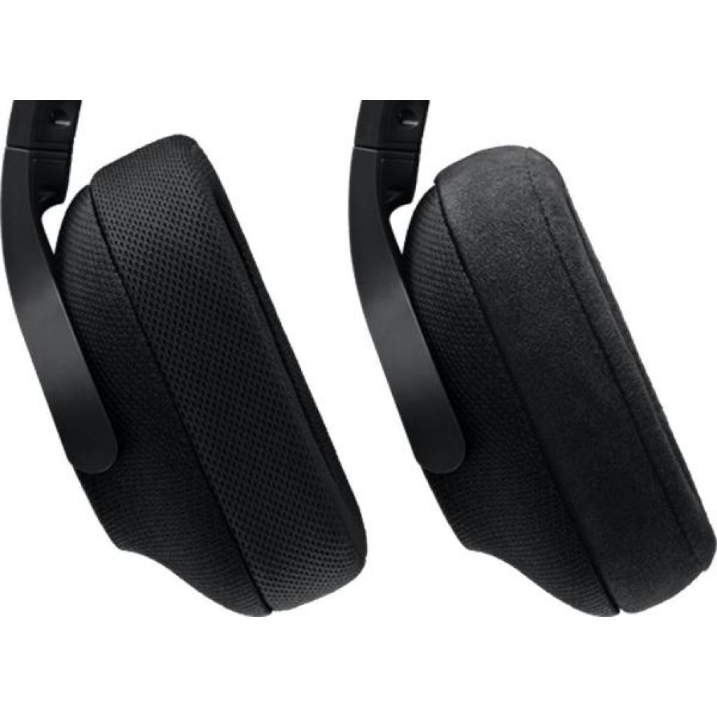 Наушники Logitech G433 7.1 Surround Gaming Headset Black (981-000668) изображение 3