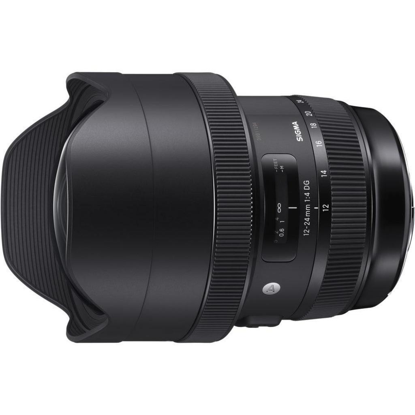 Объектив Sigma AF 12-24/4,0 DG HSM Art Nikon (205955)