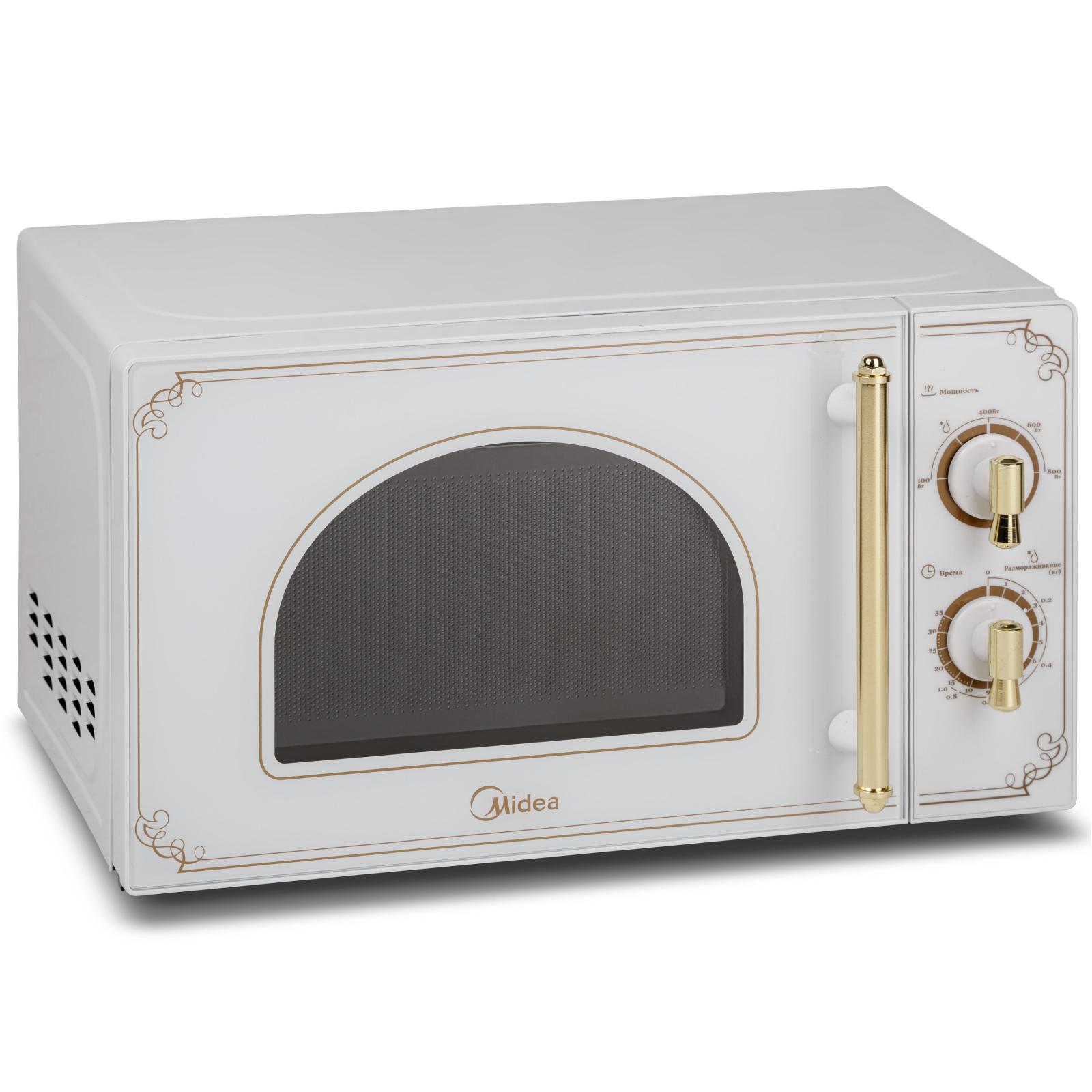 Микроволновая печь Midea MM820CJ7-W3 изображение 2