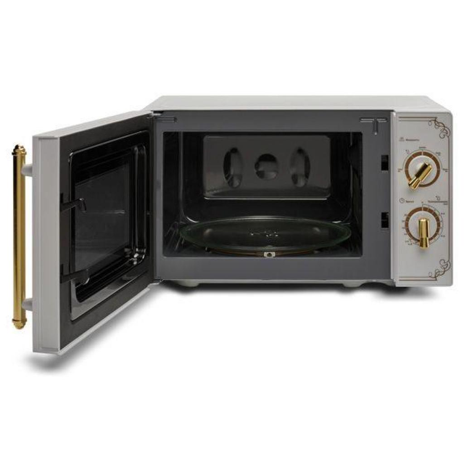 Микроволновая печь Midea MM820CJ7-W3 изображение 5