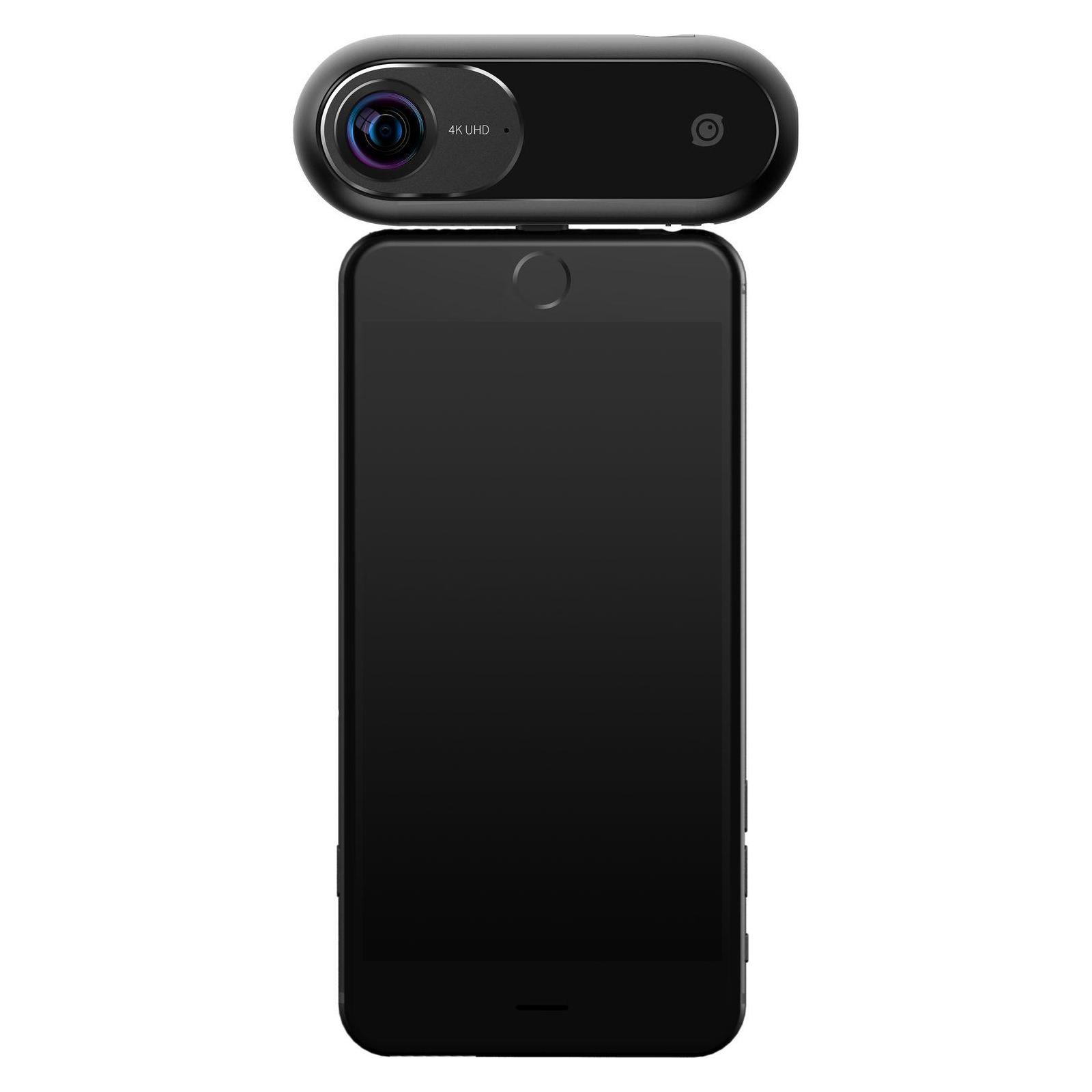 Цифровая видеокамера Insta360 One (305000) изображение 10