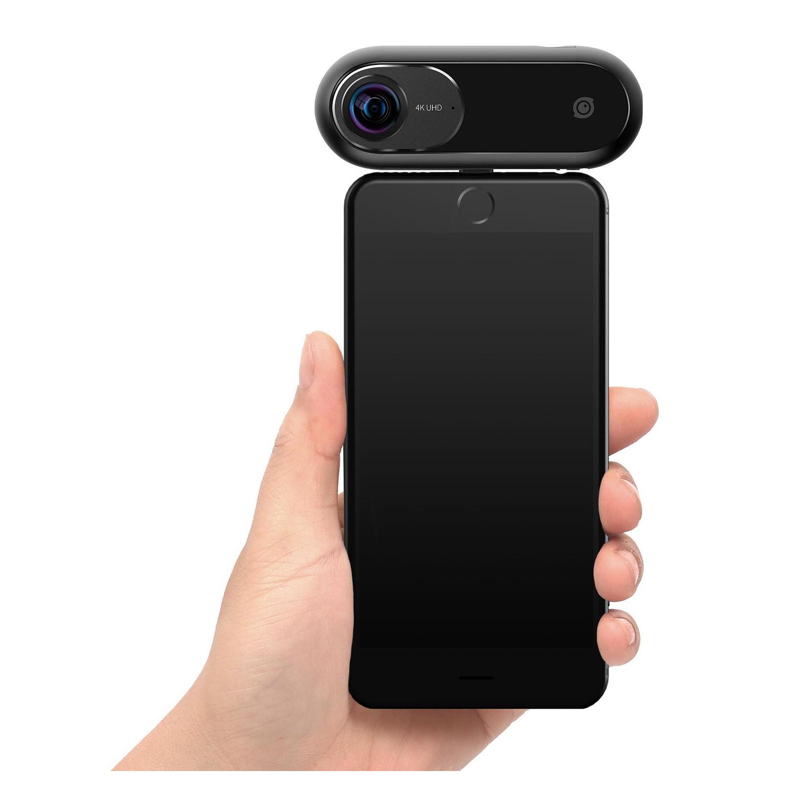 Цифровая видеокамера Insta360 One (305000) изображение 11