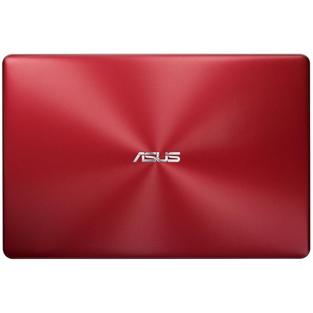 Ноутбук ASUS X510UA (X510UA-BQ440) изображение 8
