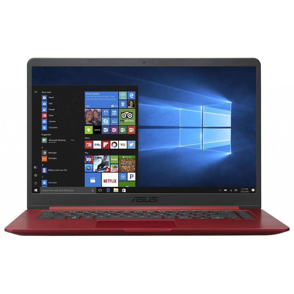 Ноутбук ASUS X510UA (X510UA-BQ440)