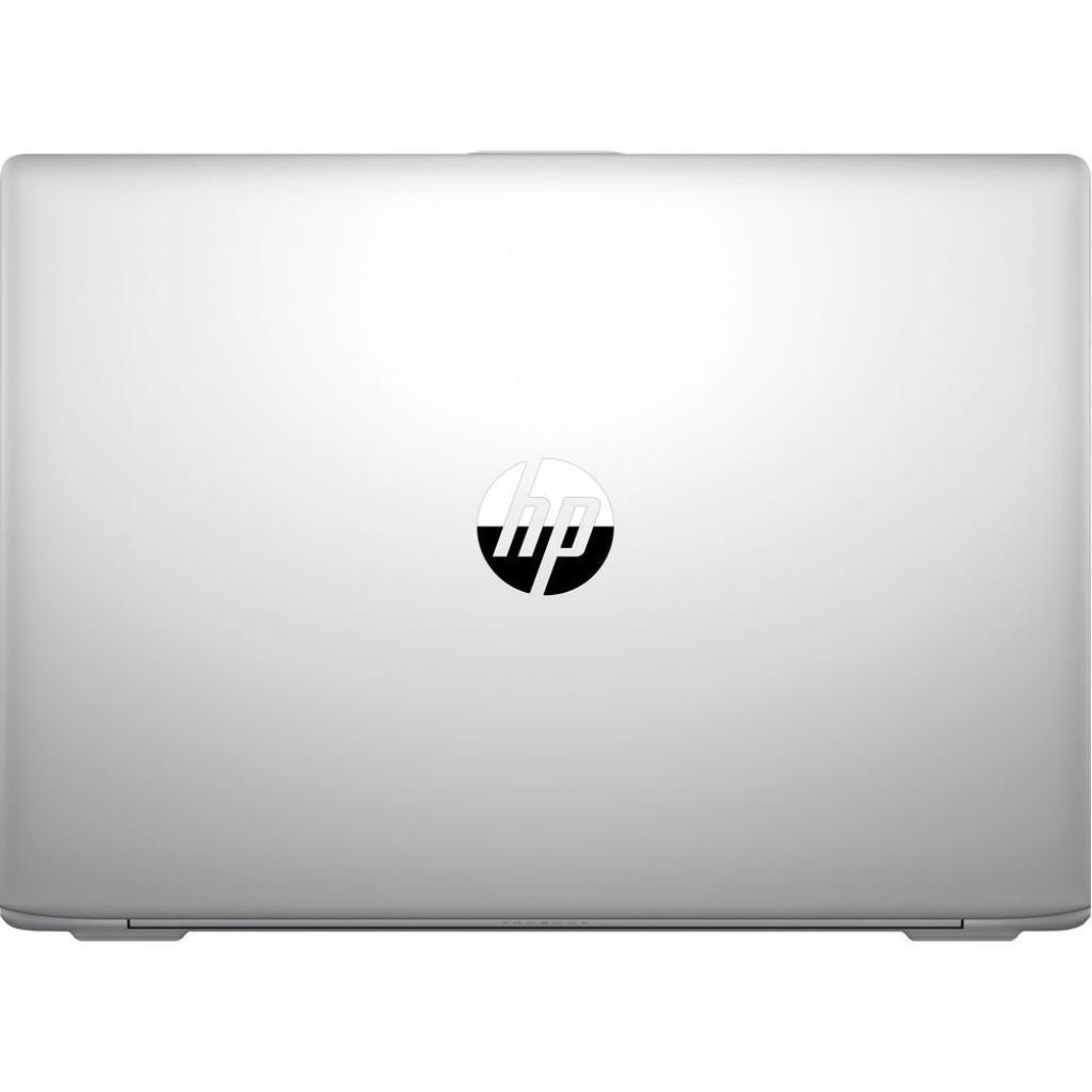Ноутбук HP ProBook 430 G5 (1LR38AV_V21) изображение 8
