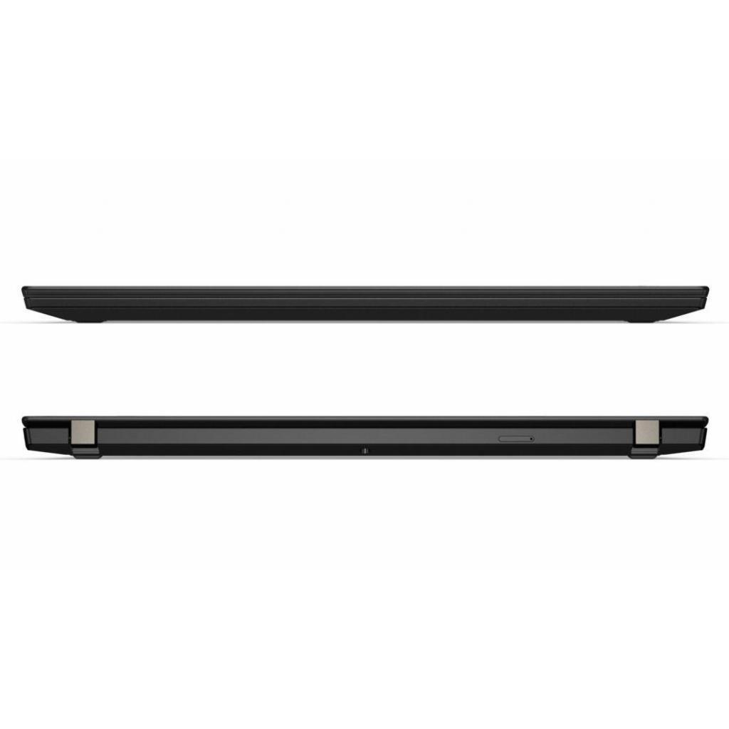 Ноутбук Lenovo ThinkPad T480s (20L7004NRT) изображение 7