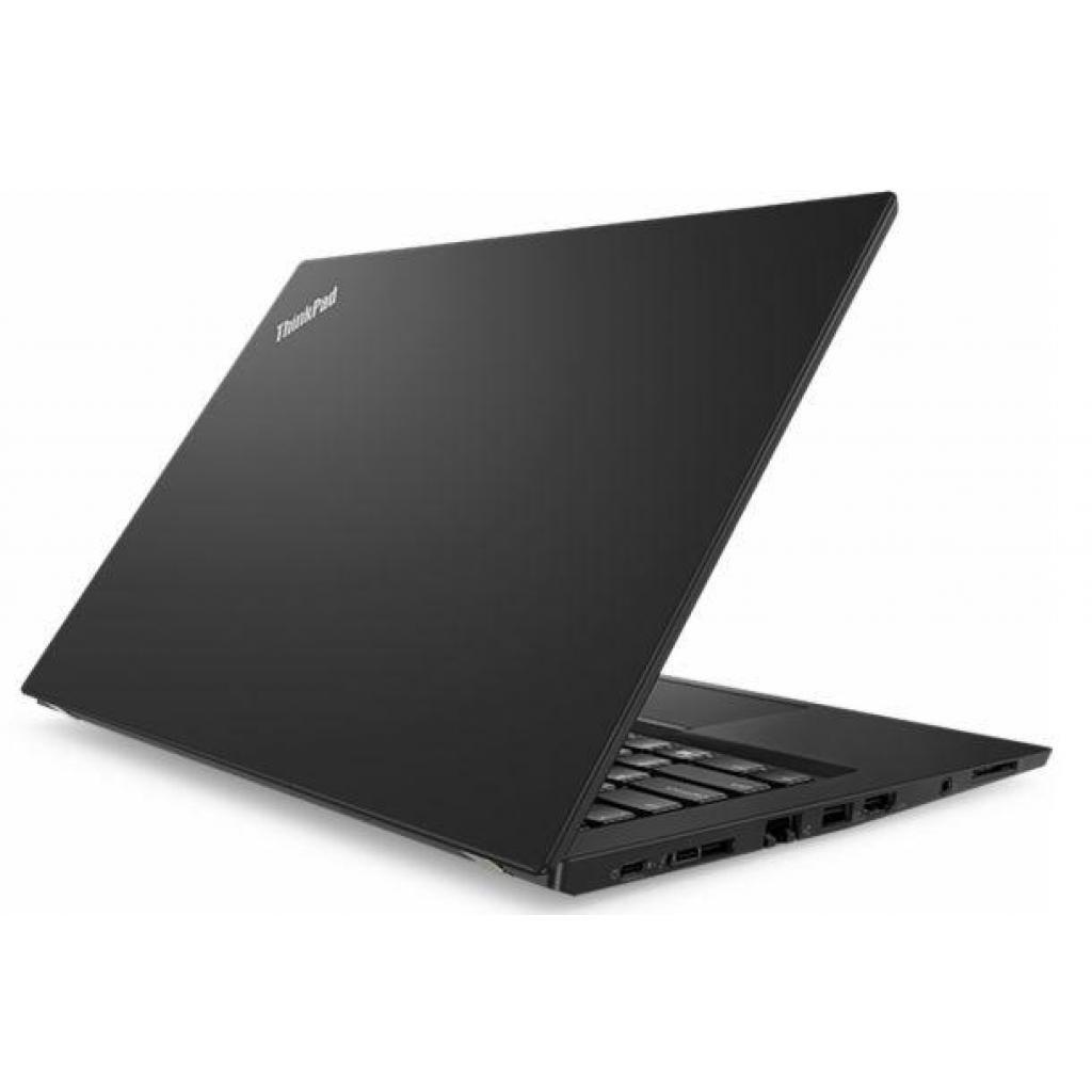 Ноутбук Lenovo ThinkPad T480s (20L7004NRT) изображение 8