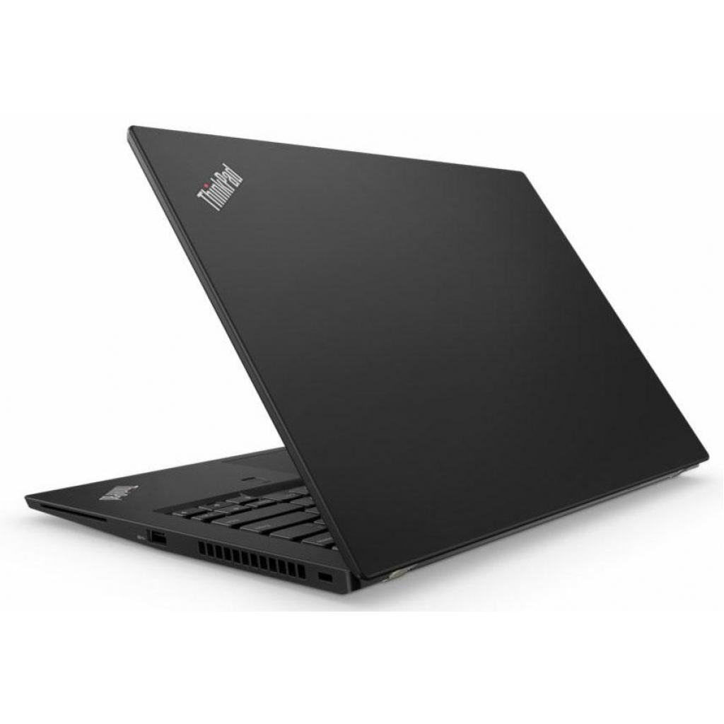Ноутбук Lenovo ThinkPad T480s (20L7004NRT) изображение 9