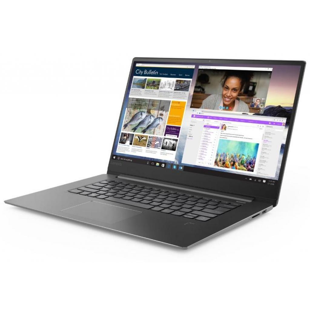 Ноутбук Lenovo IdeaPad 530S-15 (81EV008FRA) изображение 2