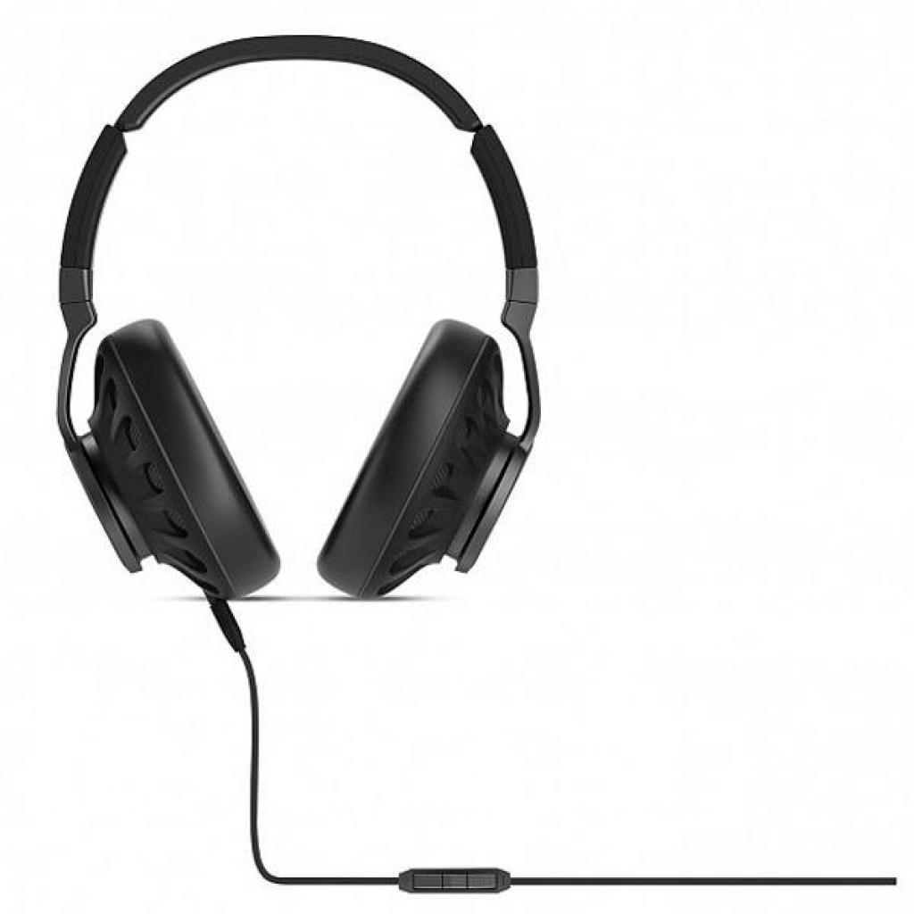 Наушники JBL Synchros S500 Black (SYNAE500BLK) изображение 2