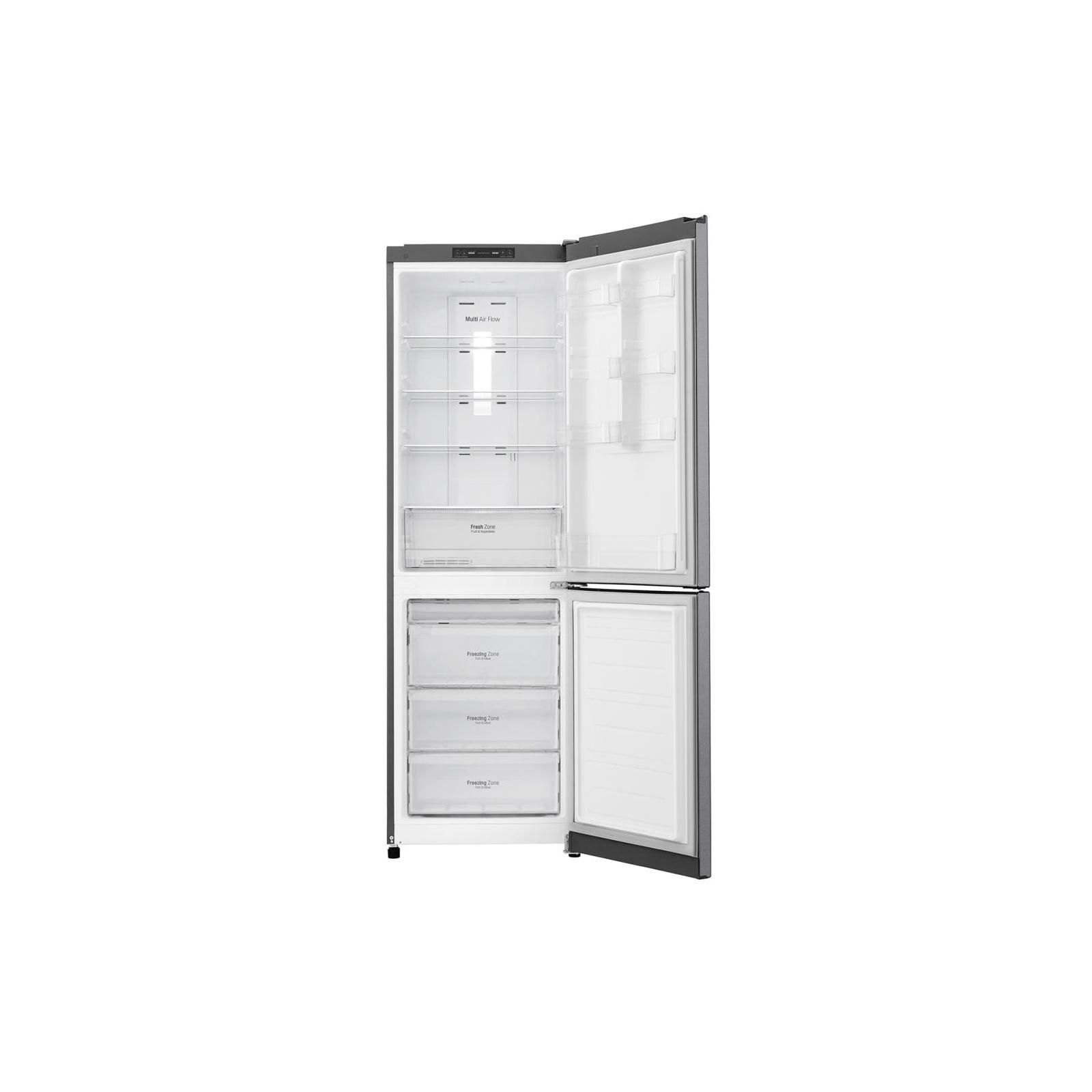 Холодильник LG GA-B419SLJL изображение 2