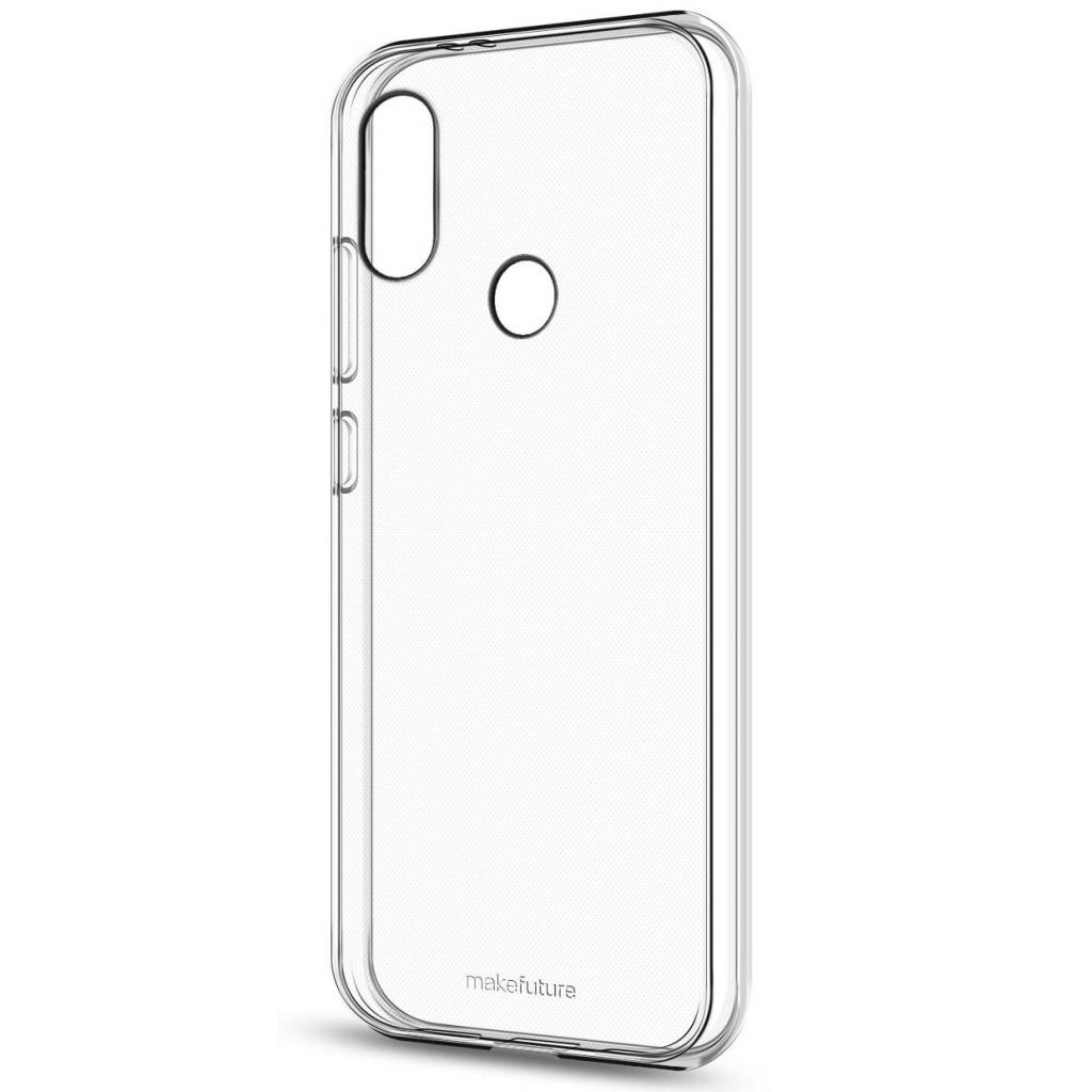 Чехол для моб. телефона MakeFuture Air Case (Clear TPU) Xiaomi MiA2 (MCA-XMA2)