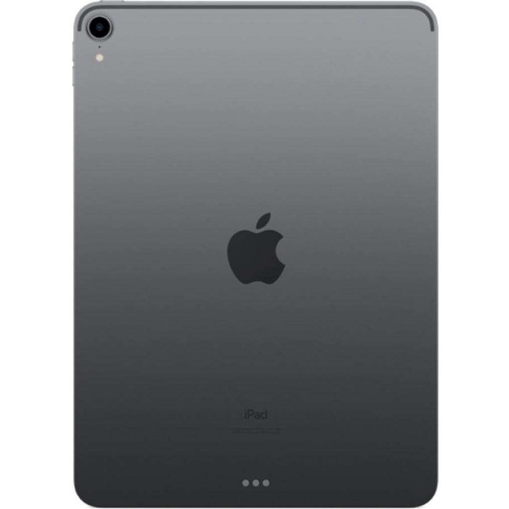 "Планшет Apple A1980 iPad Pro 11"" Wi-Fi 64GB Space Grey (MTXN2RK/A) изображение 2"