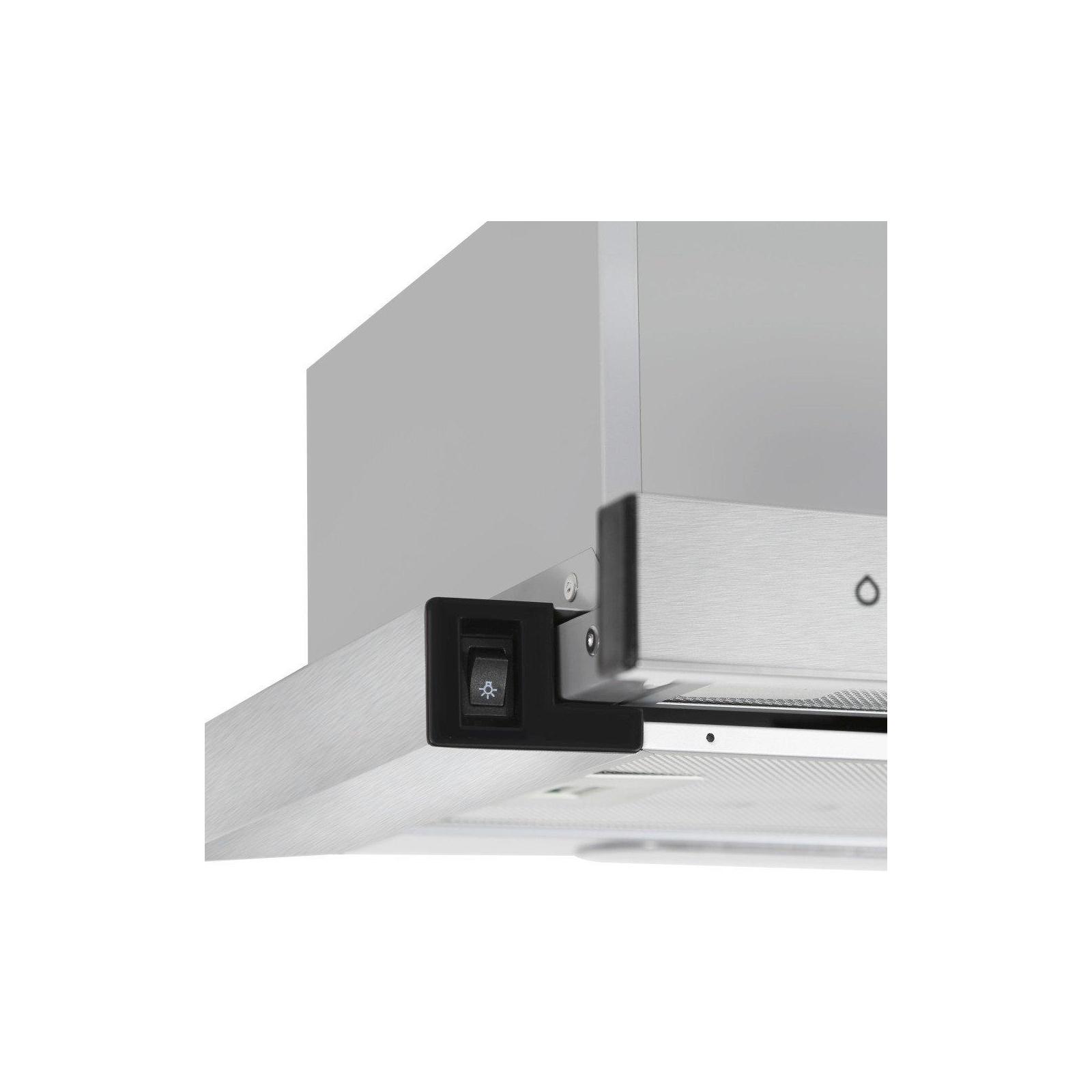 Вытяжка кухонная MINOLA HTL 5010 FULL INOX 430 изображение 3