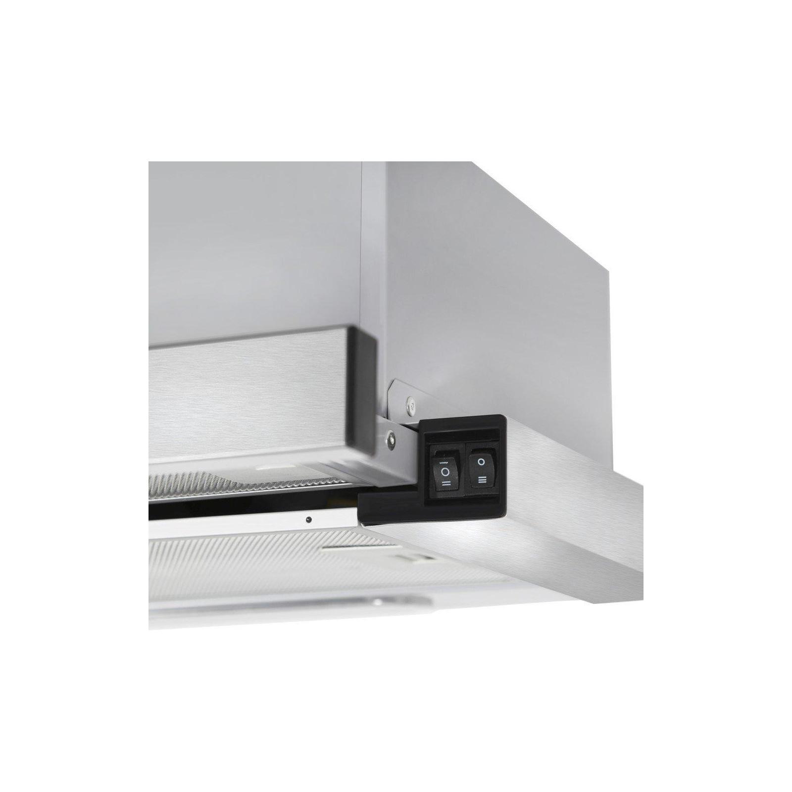 Вытяжка кухонная MINOLA HTL 5010 FULL INOX 430 изображение 4