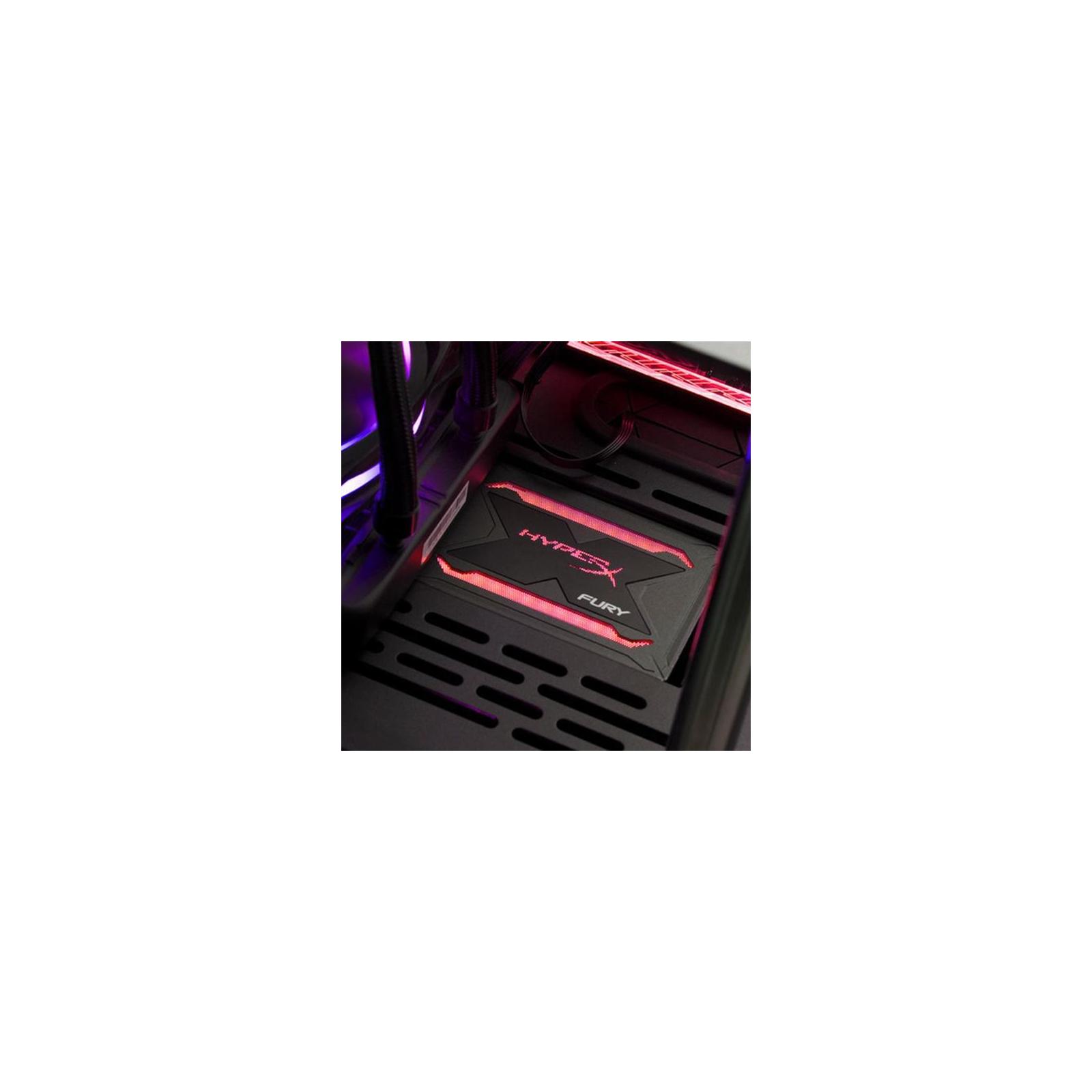 """Накопичувач SSD 2.5"""" 240GB HyperX SSD (SHFR200B/240G) зображення 10"""
