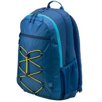 "Рюкзак для ноутбука HP Active 15.6"" Blue/Yelow (1LU24AA)"