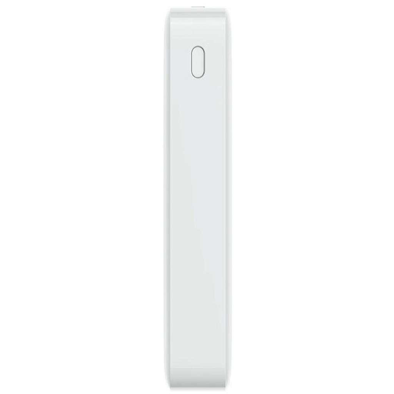 Батарея универсальная Xiaomi Redmi 20000mAh (in 2.1A Micro-USB,Type-C/ out 2*2.4A) White (VXN4265CN / VXN4285) изображение 4