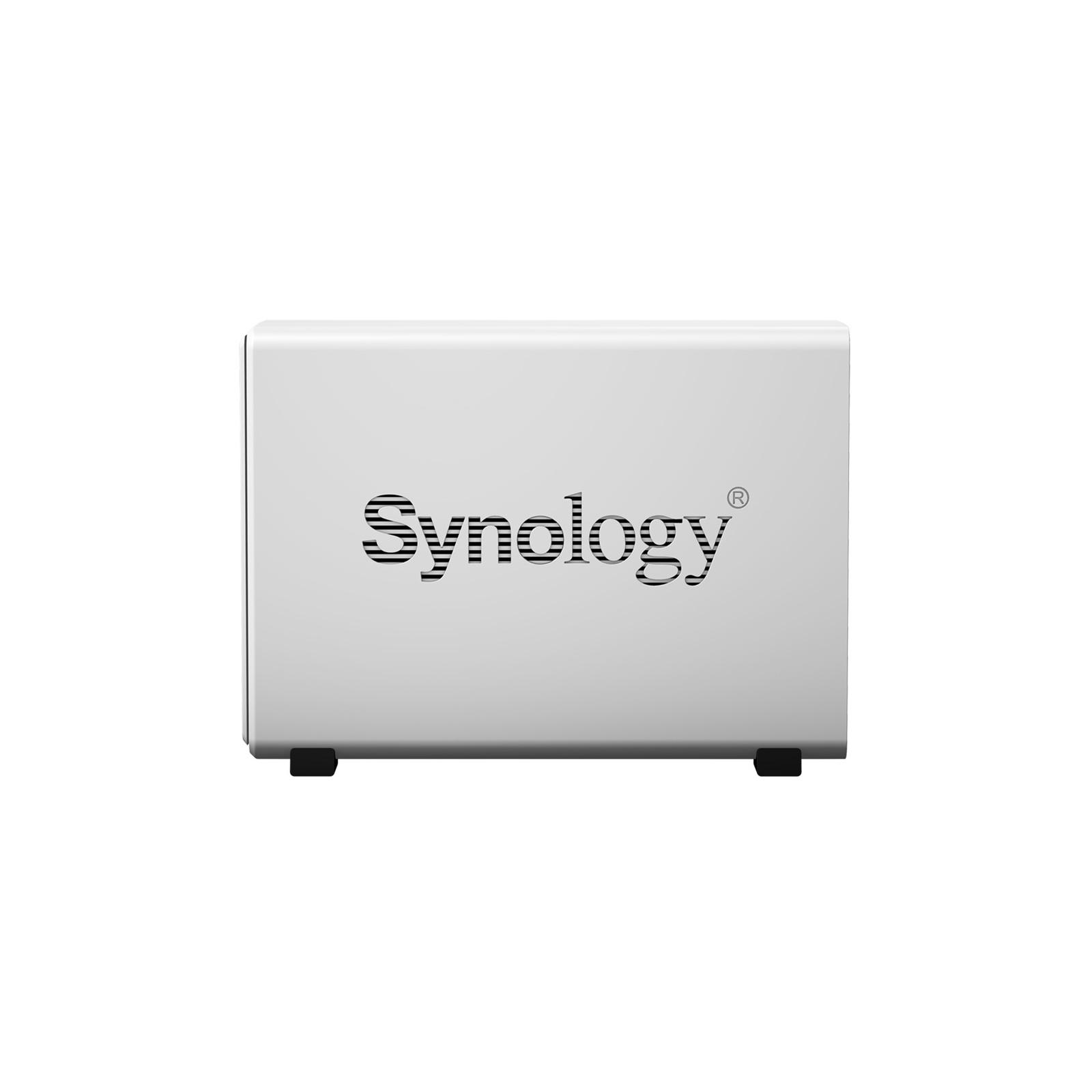 NAS Synology DS119J изображение 5