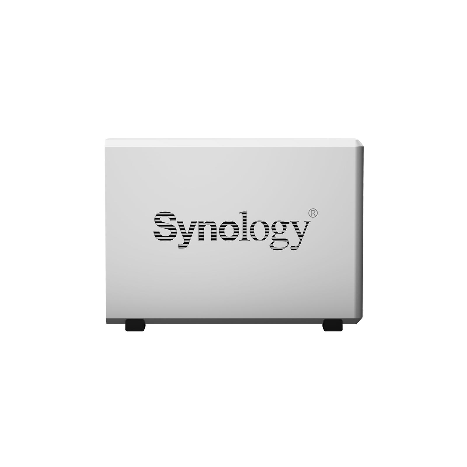 NAS Synology DS119J изображение 6