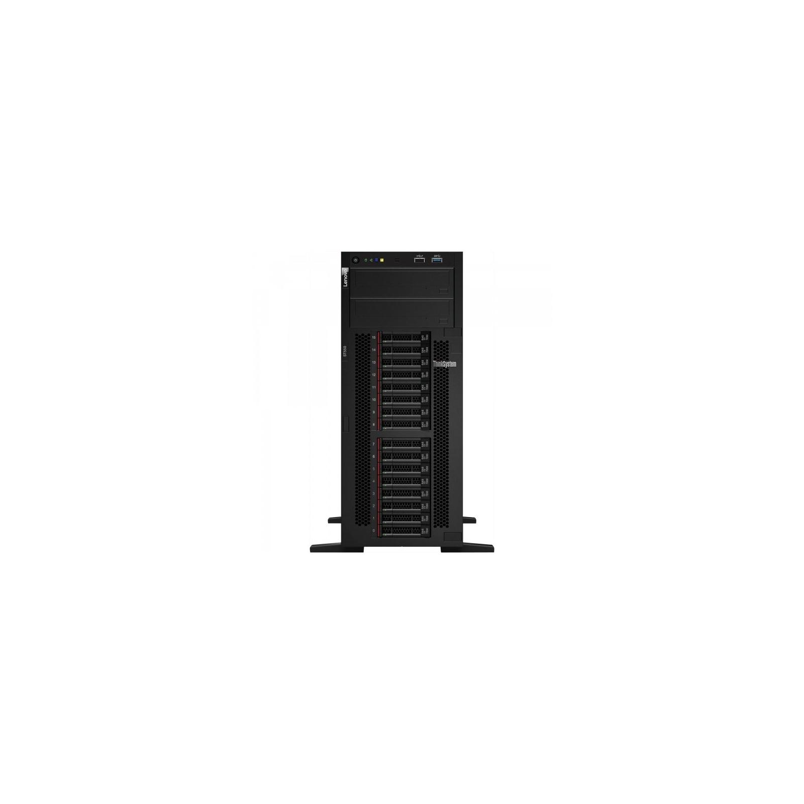 Сервер Lenovo 7X10A01PEA изображение 2