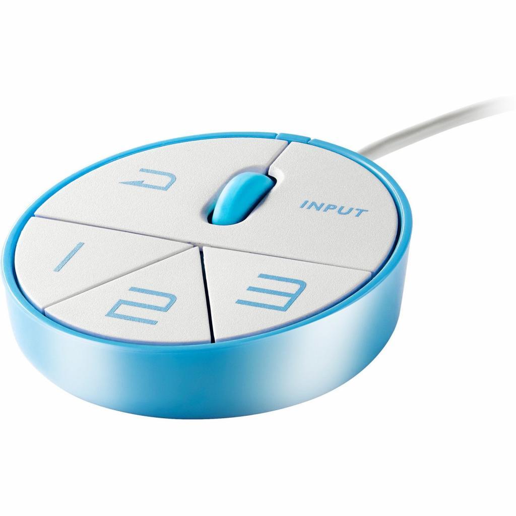 Монитор BenQ XL2546 White-Blue изображение 5