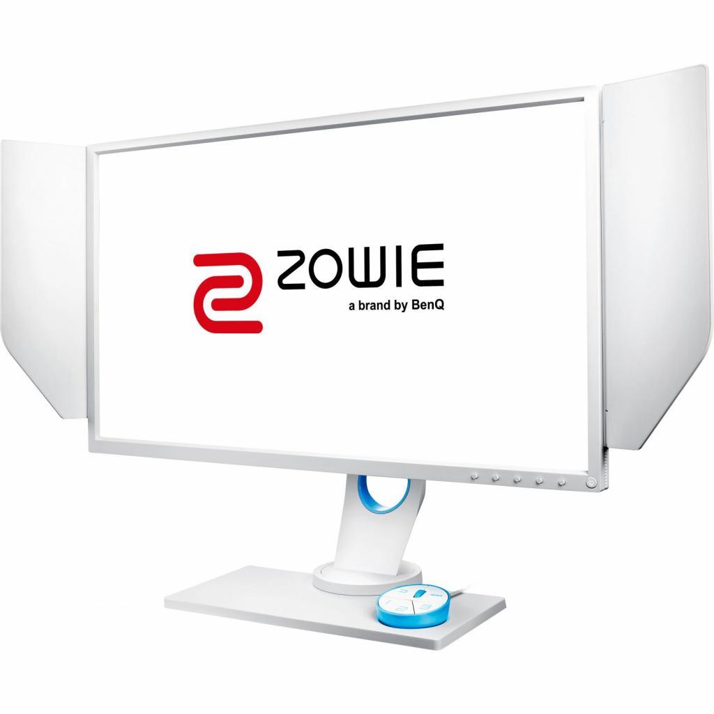 Монитор BenQ XL2546 White-Blue изображение 8