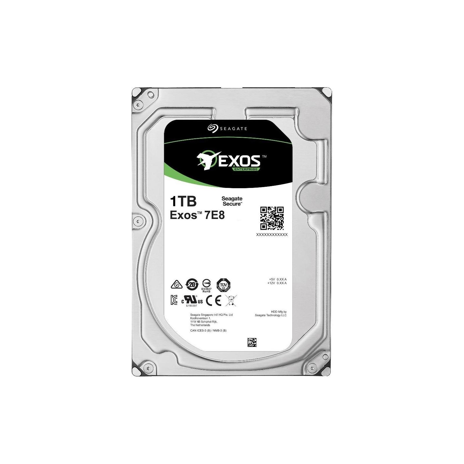 "Жесткий диск для сервера 3.5"" 2TB Seagate (ST2000NM004A)"