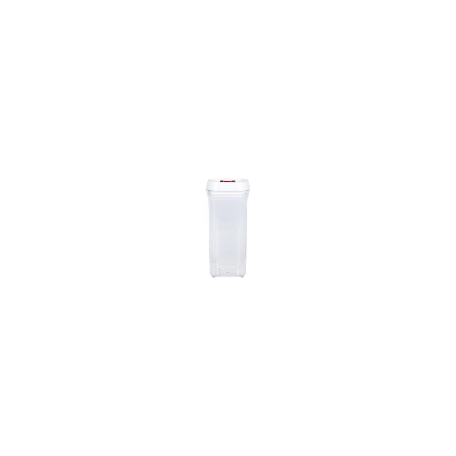 Пищевой контейнер Herevin Red 1.5 л (161203-001) изображение 3