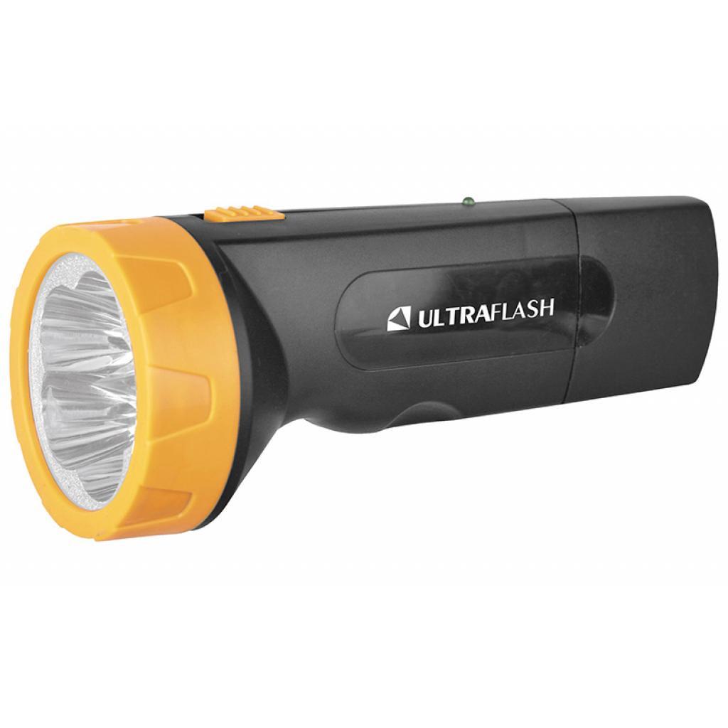 Фонарь Ultra Flash LED3827