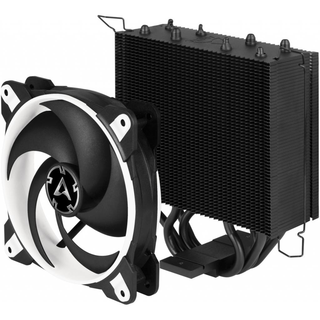 Кулер для процессора Arctic Freezer 34 eSports White (ACFRE00057A) изображение 2
