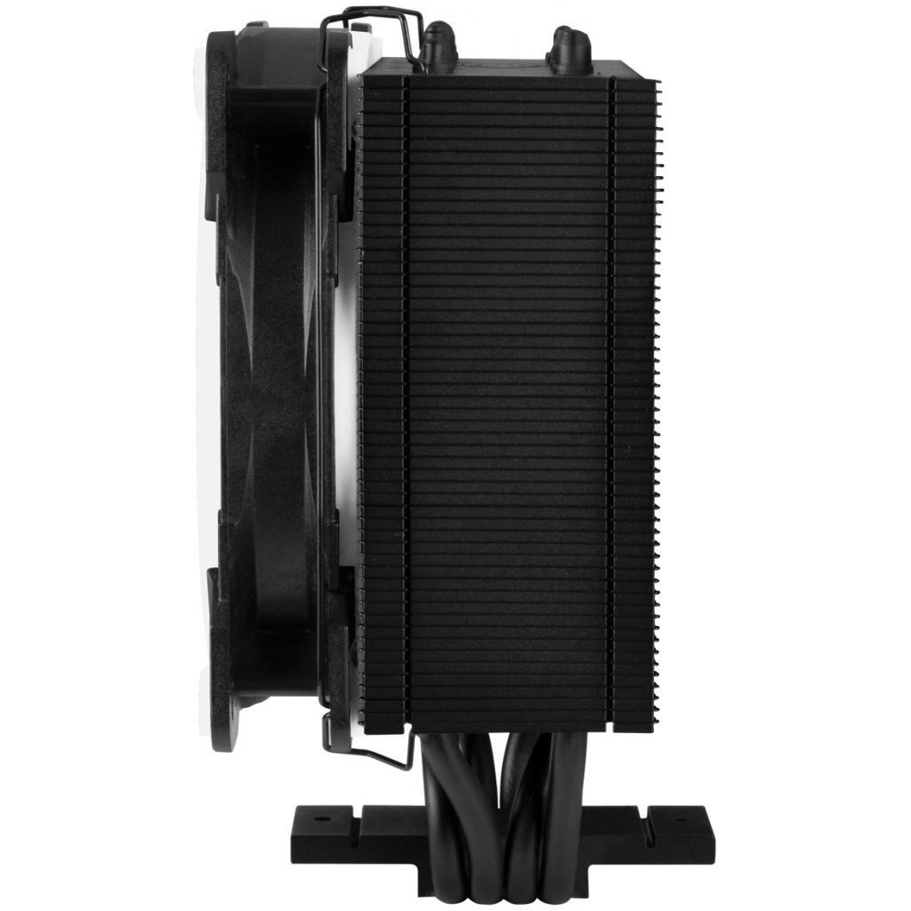 Кулер для процессора Arctic Freezer 34 eSports White (ACFRE00057A) изображение 6