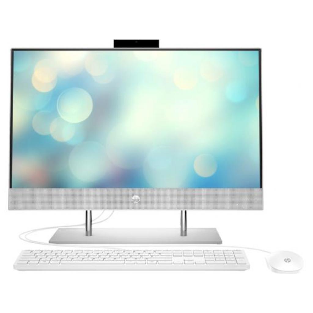 Компьютер HP 24-dp0068ua AiO / Ryzen5 4500U (426G6EA) изображение 4