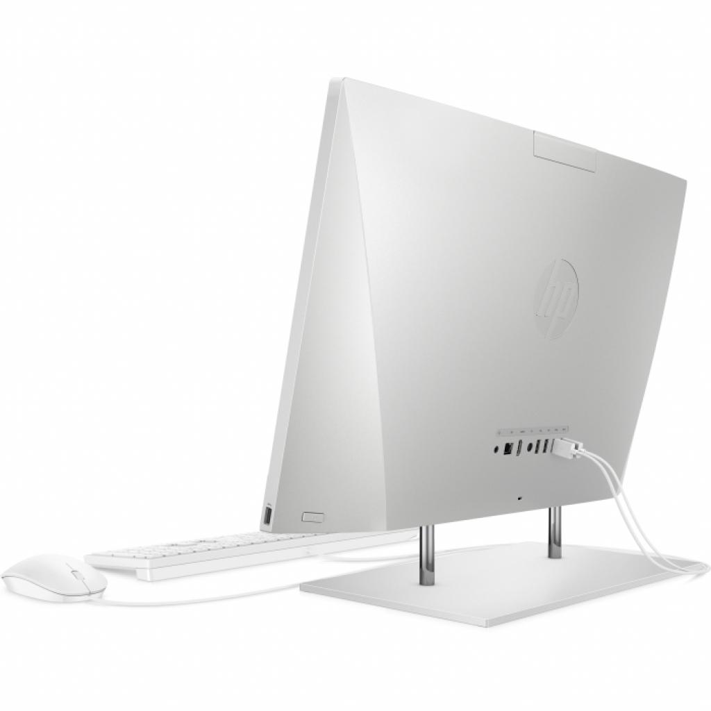Компьютер HP 24-dp0068ua AiO / Ryzen5 4500U (426G6EA) изображение 5