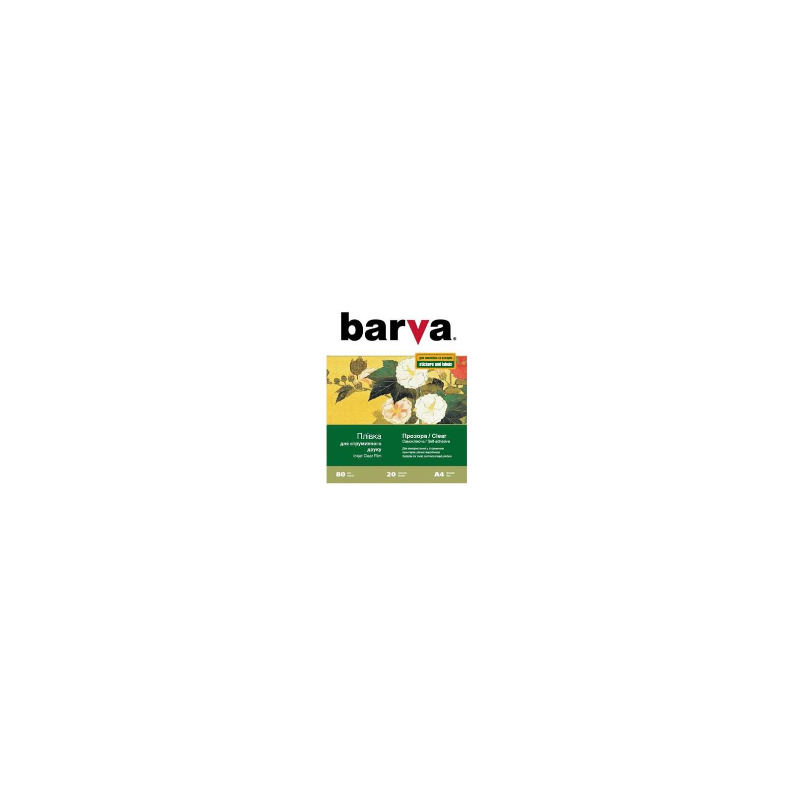 Пленка для печати BARVA A4 (IF-ML100-071) (FILM-BAR-ML100-071)