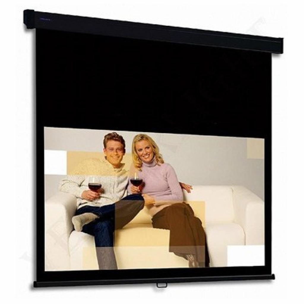 Проекционный экран Projecta ProCinema CSR 139x240cm (10200259)