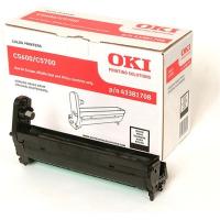 Фотокондуктор OKI C5600/5700 Black (43381708)