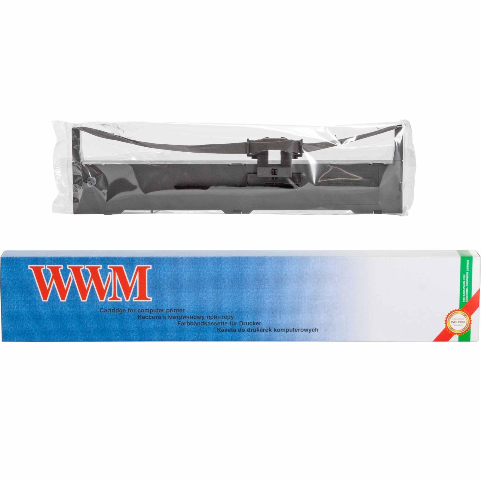 Картридж WWM EPSON FX890 (E.38H / E.89HD)