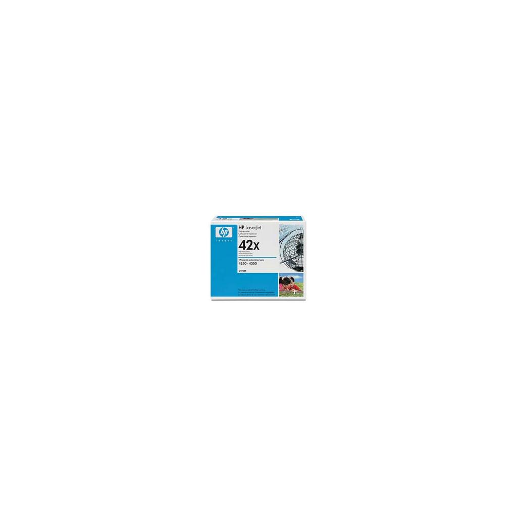 Картридж LJ 4250/4350 HP (Q5942X)