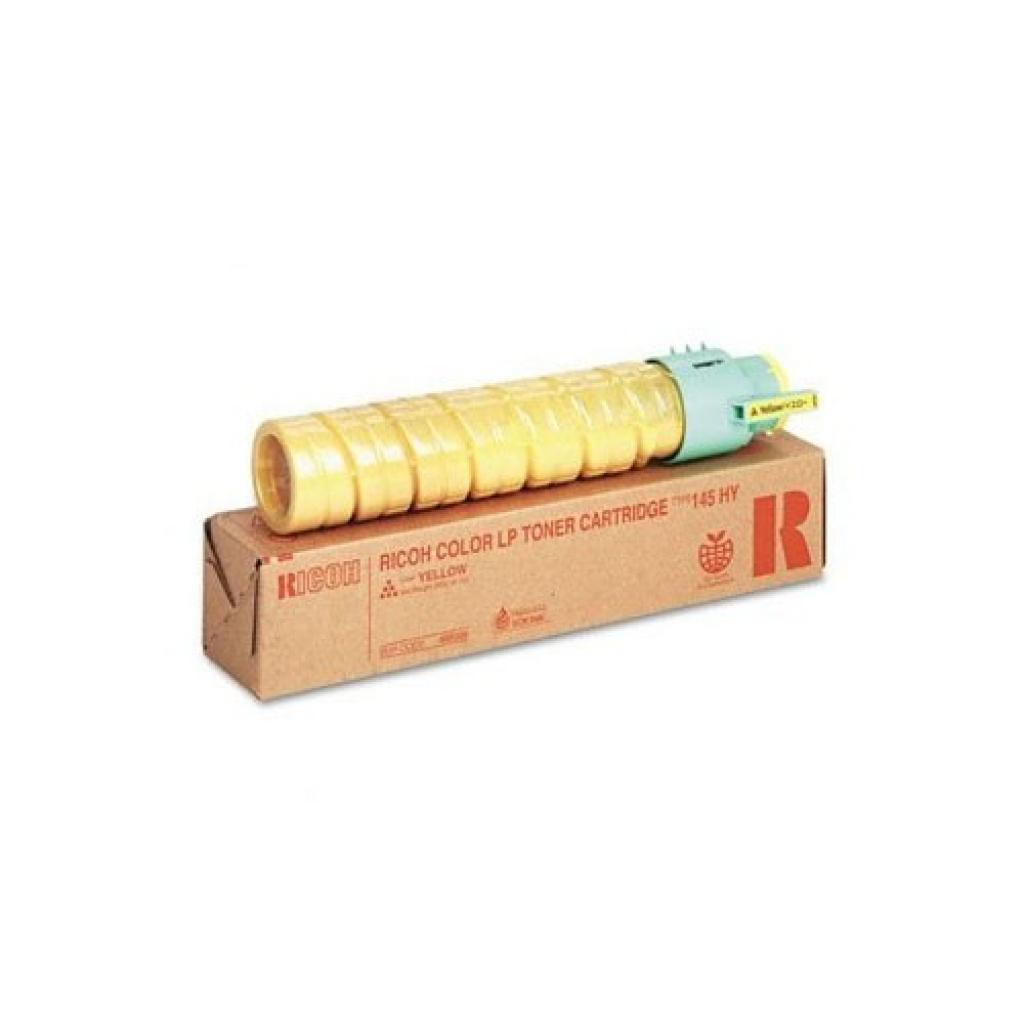 Тонер C7425/410dn/411dn Yellow Gestetner (DT145YLWHY/CT145HYYLW)