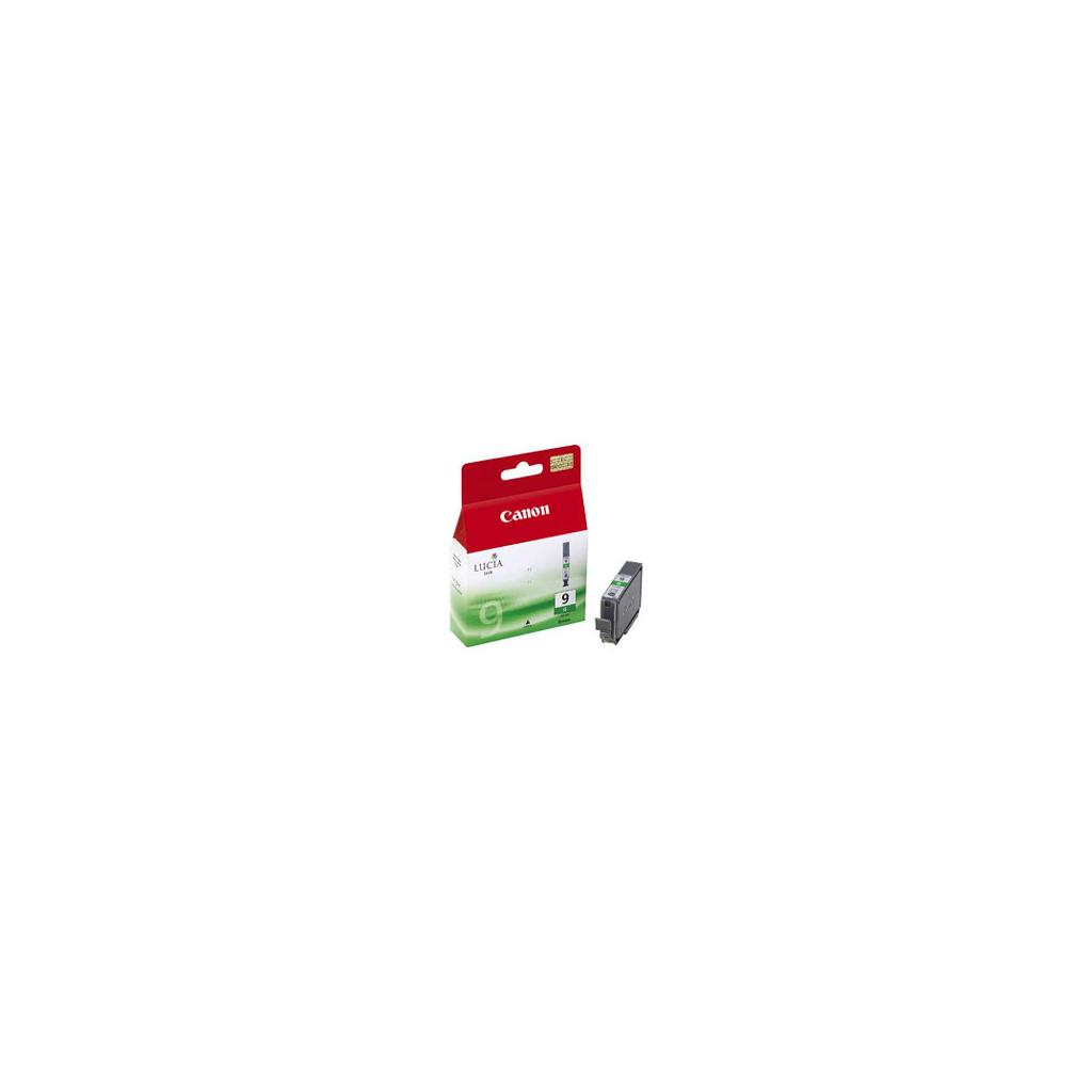 Картридж PGI-9 G (Green) Canon (1041B001)