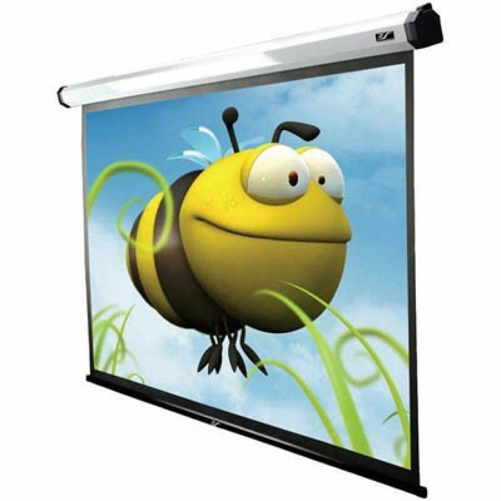 Проекционный экран ELITE SCREENS HOME120IWV2