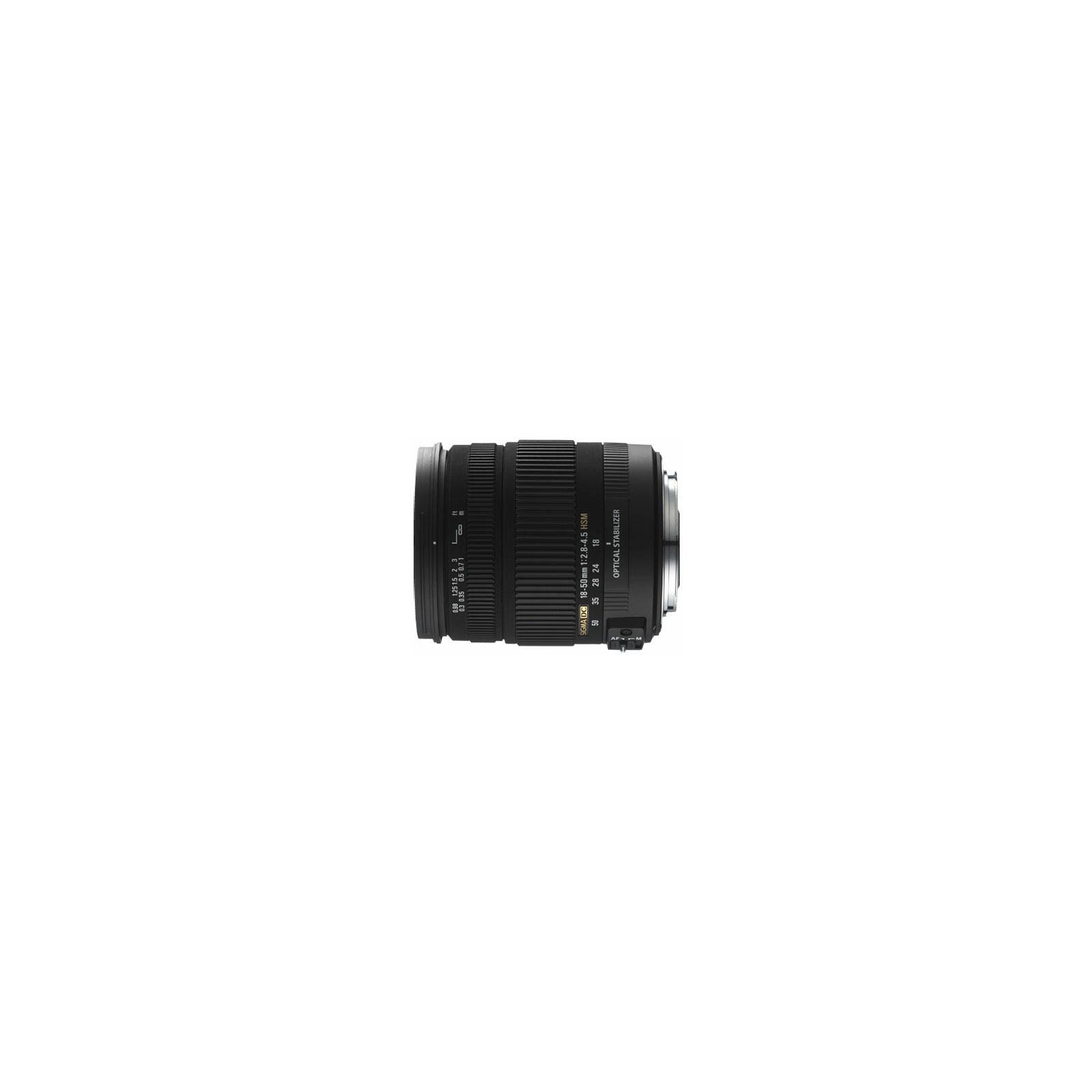 Объектив Sigma 18-50mm f/2.8-4.5 DC OS HSM for Nikon (861955)