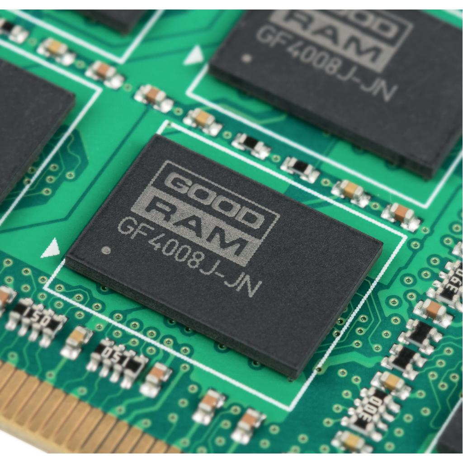 Модуль памяти для ноутбука SoDIMM DDR3 8GB 1333 MHz GOODRAM (GR1333S364L9/8G) изображение 4