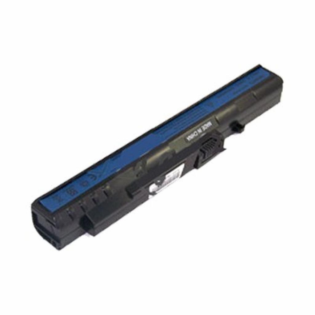 Аккумулятор для ноутбука Acer UM08A31 Aspire One BatteryExpert (UM08A73 BL 104)