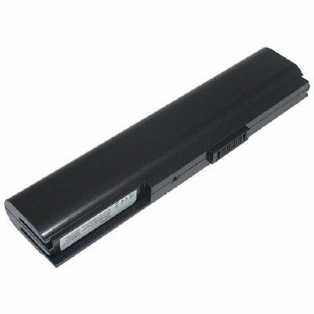 Аккумулятор для ноутбука ASUS A32-U1 N10J (A32-U1 BO 78)