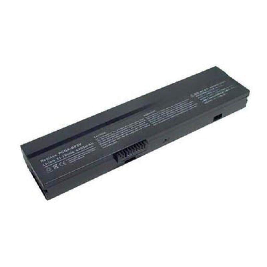 Аккумулятор для ноутбука Sony PCGA-BP4V Vaio Z1 BatteryExpert (PCGA-BP4V L 52)