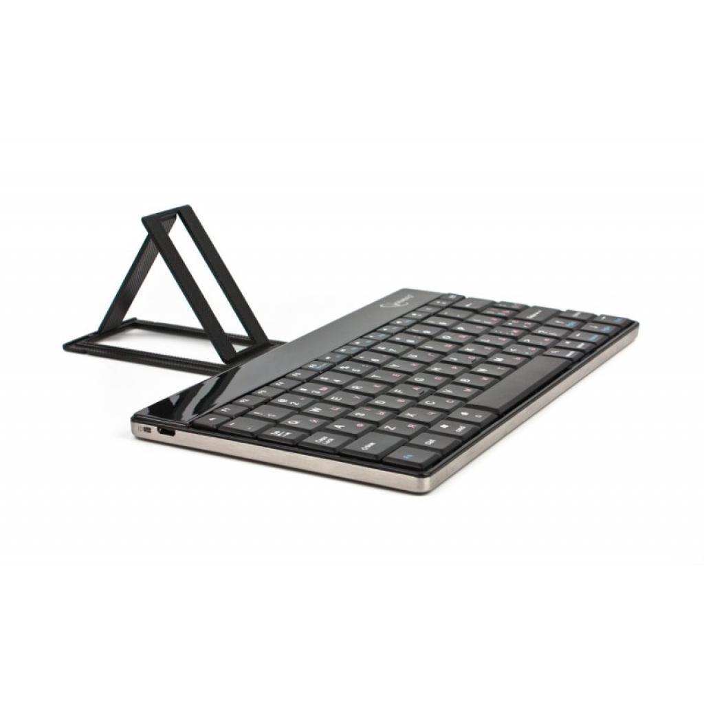 Клавиатура GEMBIRD KB-P3-BT-UA